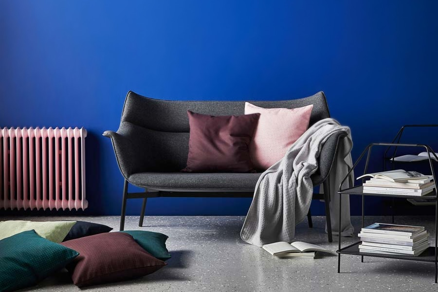 ikea and hay reveal full collaborative collection eve morgan interiors. Black Bedroom Furniture Sets. Home Design Ideas