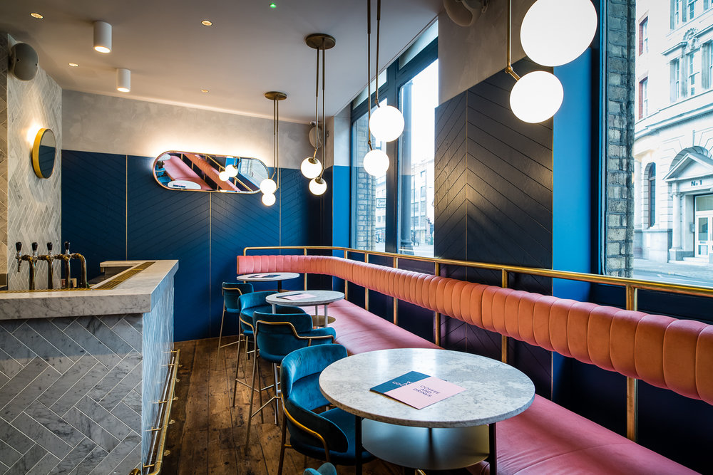 if you live in or visit london regularly im sure you will be - Blue Restaurant Design