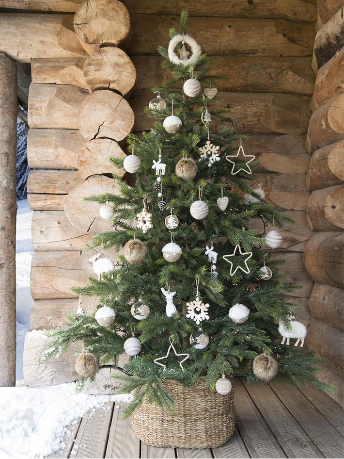 Scandinavian christmas 1