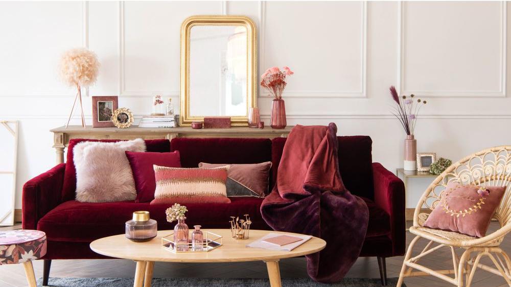 Autumn winter 2018 interior trends from maisons du monde u2013 eve